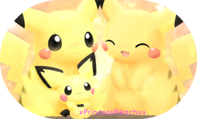 For PrincessPikachu